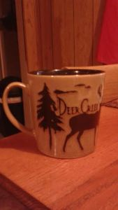 mug deer creek