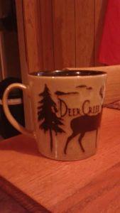 mug deer creek